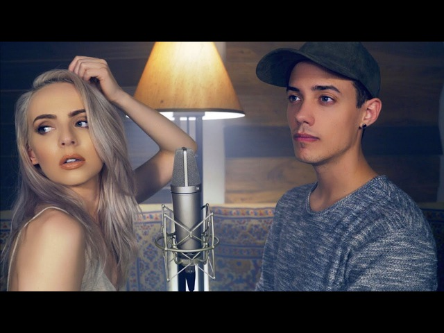 Luis Fonsi, Daddy Yankee ft. Justin Bieber - Despacito (Cover by Madilyn Bailey feat. Leroy Sanchez)