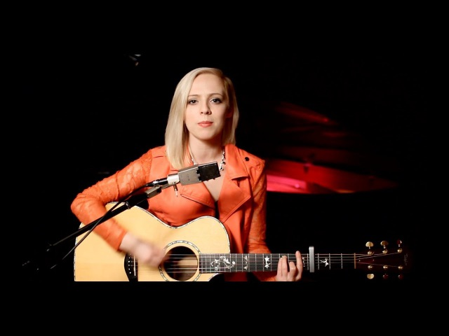Macklemore Ryan Lewis - Can't Hold Us (Cover by Madilyn Bailey)
