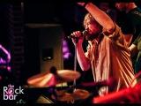 БЕСПРИЗОРНИКИ - ИБРАГИМ (Live in The Rock Bar  Krasnodar)