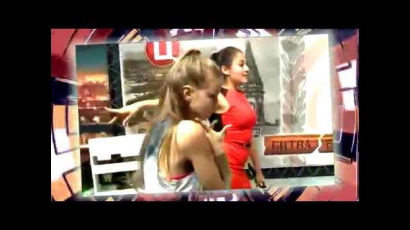 Эльмира Сизых Marvo Ging- Venus-ТВ-шоу