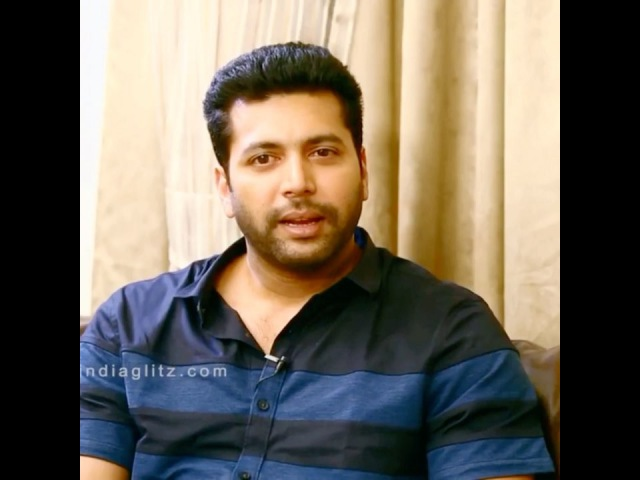 Instagram post by Jayam Ravi | Vishal