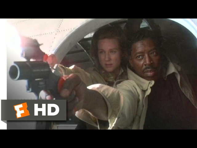 Congo (49) Movie CLIP - Push Me Please (1995) HD