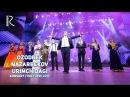 Ozodbek Nazarbekov Urimchidagi konsert treyler 2017 Озодбек Уримчидаги концерт трейлер