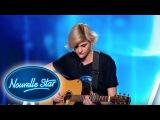 Gaelle Le coup de soleil - Auditions NOUVELLE STAR 2016