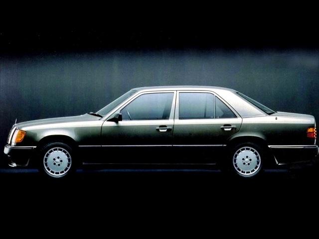 Lorinser Mercedes Benz E Klasse 124