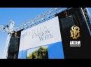 Marbella Fashion Week 2017 | Stefania Pinyagina