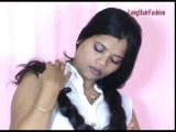 long hair varsha extreme  play by man