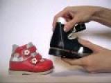 детская ортопедическая обувь totto FA