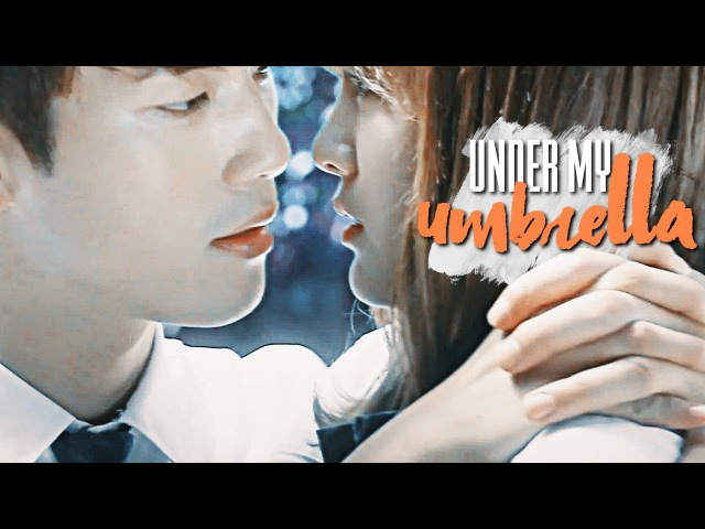 [MV] School 2017 (학교 2017) | Ra Eun Ho Hyun Tae Woon | Under my Umbrella.