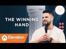 Стивен Фуртик - Преимущество в руках (The Winning Hand) | Проповедь (2017)