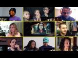 Jigsaw Trailer #1 (2017) REACTION MASHUP