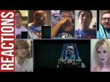 Jigsaw Trailer (2017) REACTION MASHUP