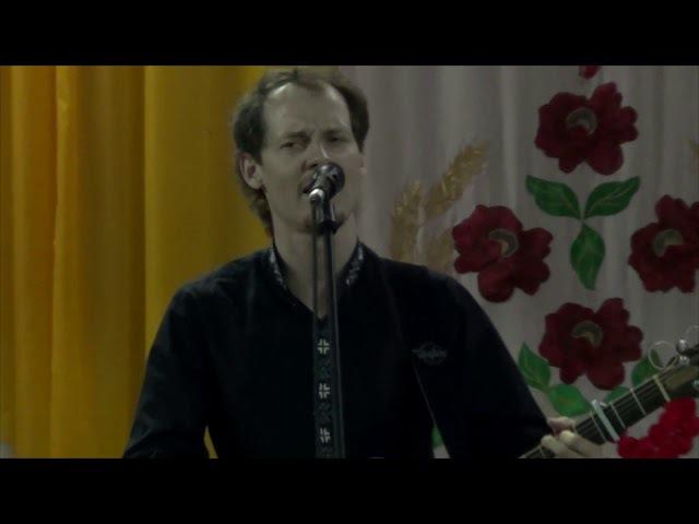Концерт Сергія Василюка (акустична гітара), Новопсков, ч.2, 03.05.2017