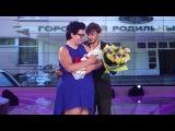Дом-2: Александра Черно и Иосиф Оганесян - Борьба со страхами из сериала Дом-2. Гор ...