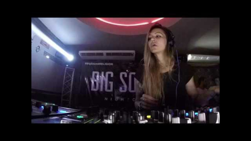 Deborah De Luca @ Big Sound Night Club