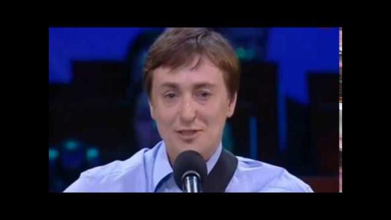 Сергей Безруков - Если у вас нету тёти (2011)
