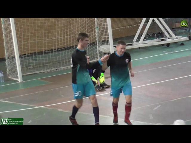 Обзор матчей 7-го тура Второй лиги дивизион Белоусова