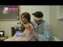 【TVPP】Song Jae Rim - Skinship on the Bed, 송재림 - 잠 못 이루는 밤..! 간질간질 침대 위 스킨십 @ We Got Married