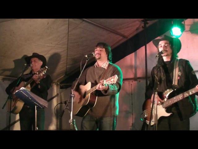Písně Ven se dívej Pytlík / Muzika Občas country / bluegrass Video Vašek Skořepa CŠV