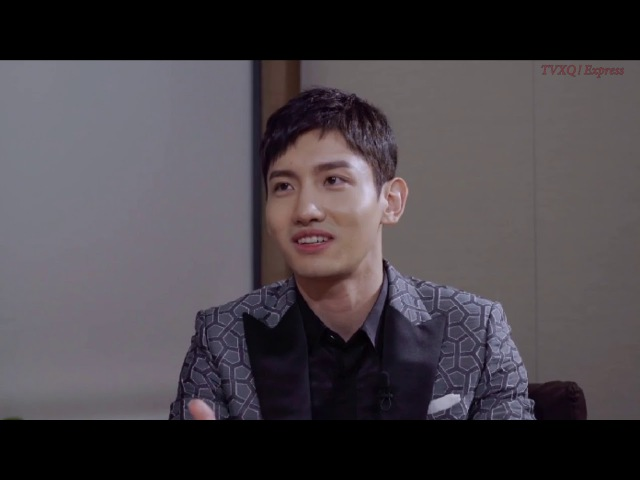 TVXQ Express 171011 「How to TOHOSHINKI ~CHANGMIN ver~」Part 3