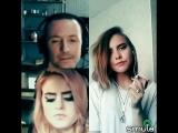 Linkin Park feat. Kiiara and Violetta Zolotaryova - Heavy
