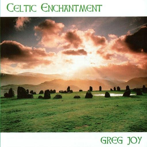 Greg Joy альбом Celtic Enchantment