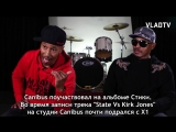 Fredro Starr on Burning Keith Murray in Battle, Willing to Battle Cassidy (Part 13) Russian Subtitles