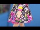 Кукла Барби Токидоки Tokidoki Barbie Doll