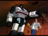 The Transformers (G1) - 2x04 - Attack of the Autobots
