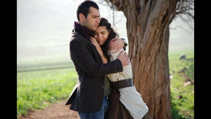 После 5 -ти лет разлуки Танец Демира и Аси
