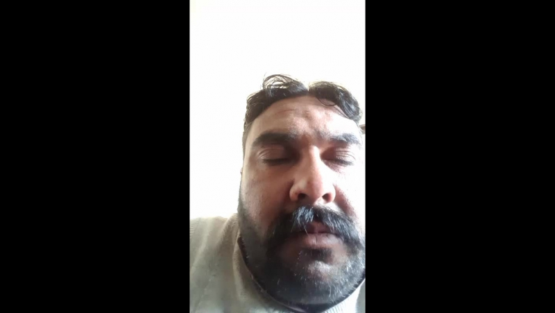 Achna Bhai - Live