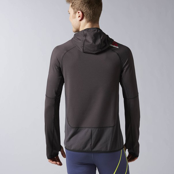 Джемпер Reebok ONE Series Water Repellent Speedwick