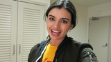A Day in the Life of Rebecca Black!