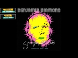 Benjamin Diamond - The Rain