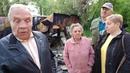 Черные риелторы на Шаронова, 33 хотят нас убить