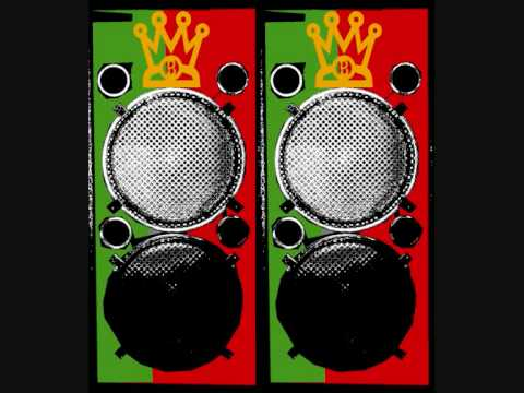 The Aggrovators--Easy Skanking Dub