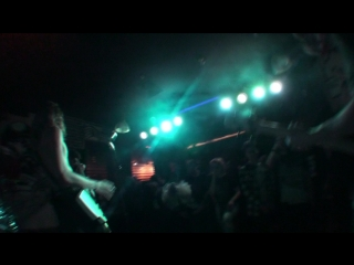 Illusion of Reality - For Whom The Bell Tolls (Metallica Cover) (11.05.18 Rock Cafe)