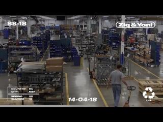ZIQ & YONI ® SS'18 / Показ коллекции