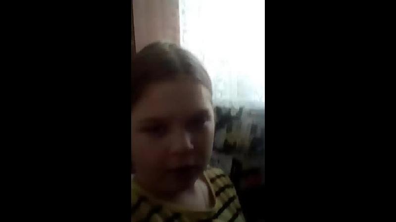 Кира Балуткина - Live