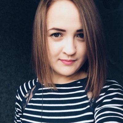 Лиза Лиходеева