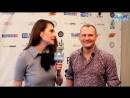 Интервью со Степаном Меньщиковым для глянцевого журнала Дети в шоубизе