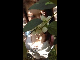 Green eyes <3 Ninel Bordel 18+ (Ninel Blagorodnykh)