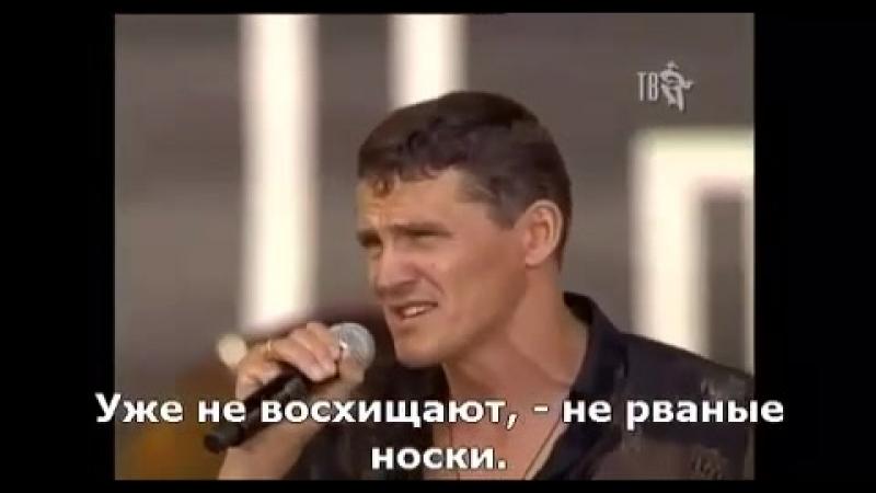 Хорошая добрая песня прошлых лет! СССР