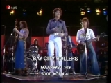 BAY CITY ROLLERS - It's A Game (1977)