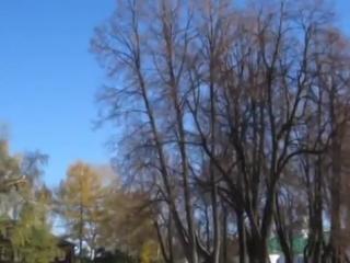 Караченцев Н. Песня Осень.