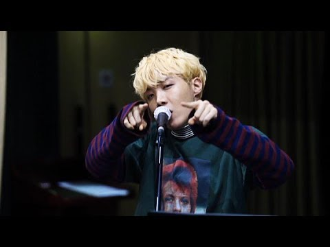 [ENG SUB] BTS Needs To Bring Things Down a Bit After J-HOPE | PRACTICE REHEARSAL
