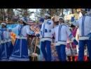 04.03.2014г вдоль по улице широкой.Томская писаница из архива