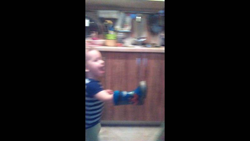 Первые уроки фехтования