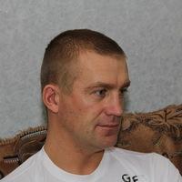Анкета Александр Баранников