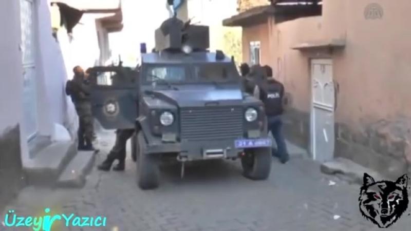 Операция на Юго-Востоке Турции